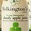 Thumbnail: Folkington's Cloudy Apple Juice 1 litre (£/each)