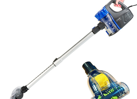 Hand Held Vacuum Cleaner With Pet Attachment