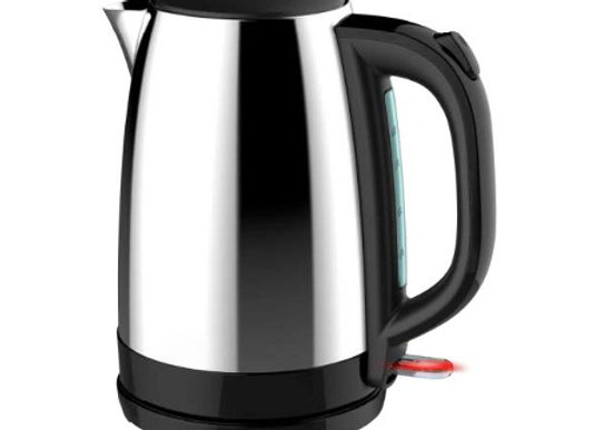 1.7L Stainless Steel kettle GCKE01401A-GS