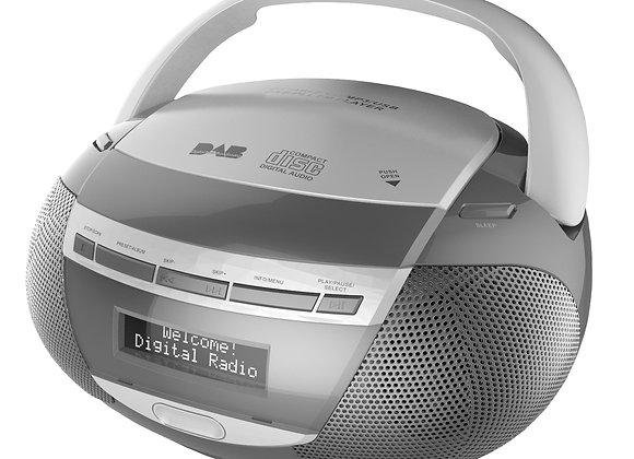 WC1020 DAB Radio Boombox