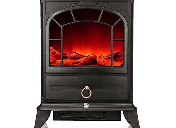 Electric Fire Stove with Flame Effect