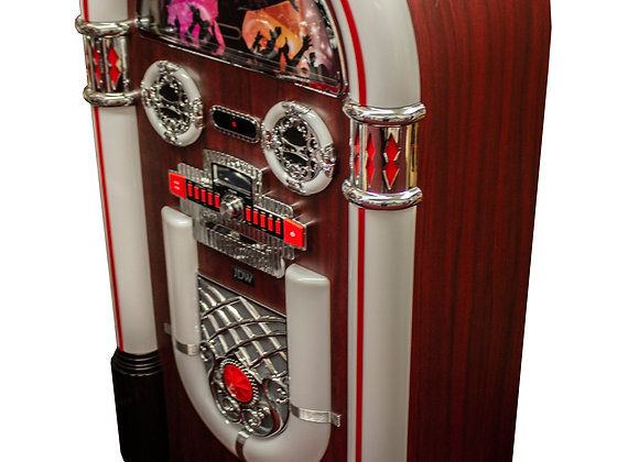 Full Size Jukebox
