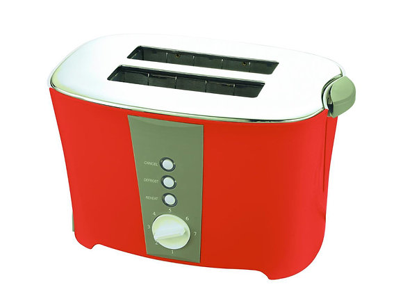 2 Slice Cool Touch Toaster GCKT-212