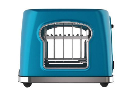 Window 2 Slice Toaster GCJS-2509W