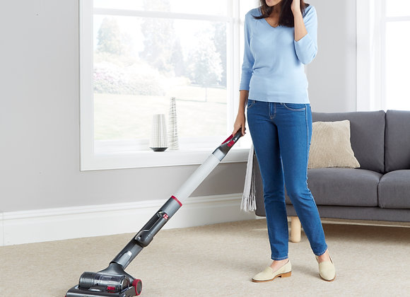 F01 2 in 1 Cordless Rechargeable Vacuum Cleaner