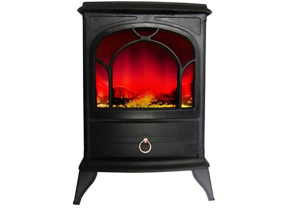 Electric Fire Stove with Flame Effect GHTNP-2008S-A8