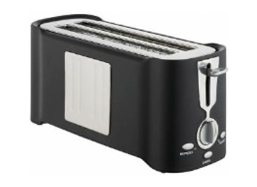 4 Slice Cool Touch Toaster GCCT-838