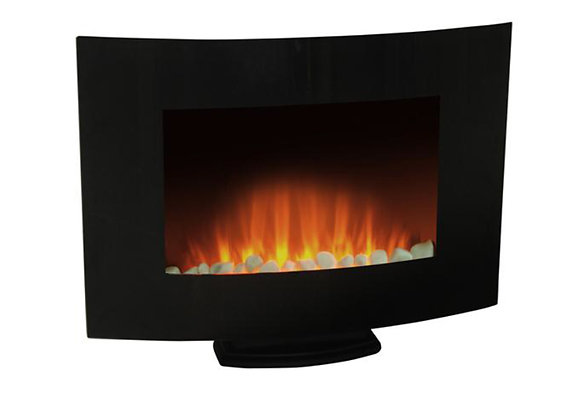 Electric Fireplace GHEA1118R