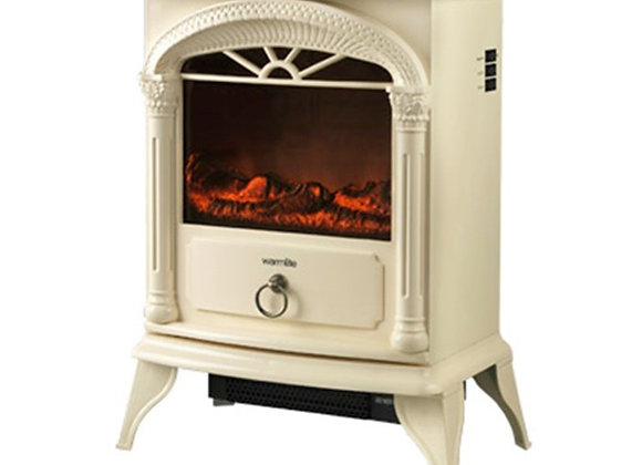 Electric Fire Stove with Flame Effect GHTNP-2008S-A10
