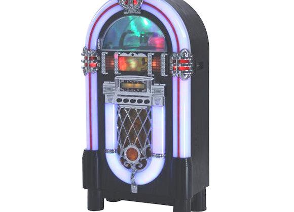 Vintage 50's Style Jukebox