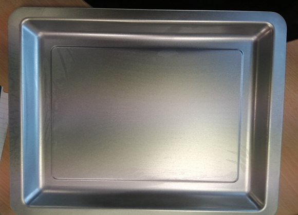 Aluminium Bake Tray for 38L Electric Oven