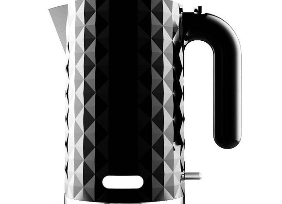 Diamond Black Kettle GCKE0201