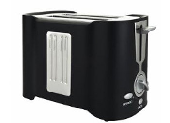 2 Slice Cool Touch Toaster GCCT-808