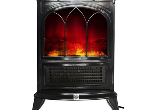 Electric Fire Stove with Flame Effect GHTNP-2008S-A2M