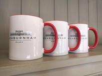 'Ash' mug.