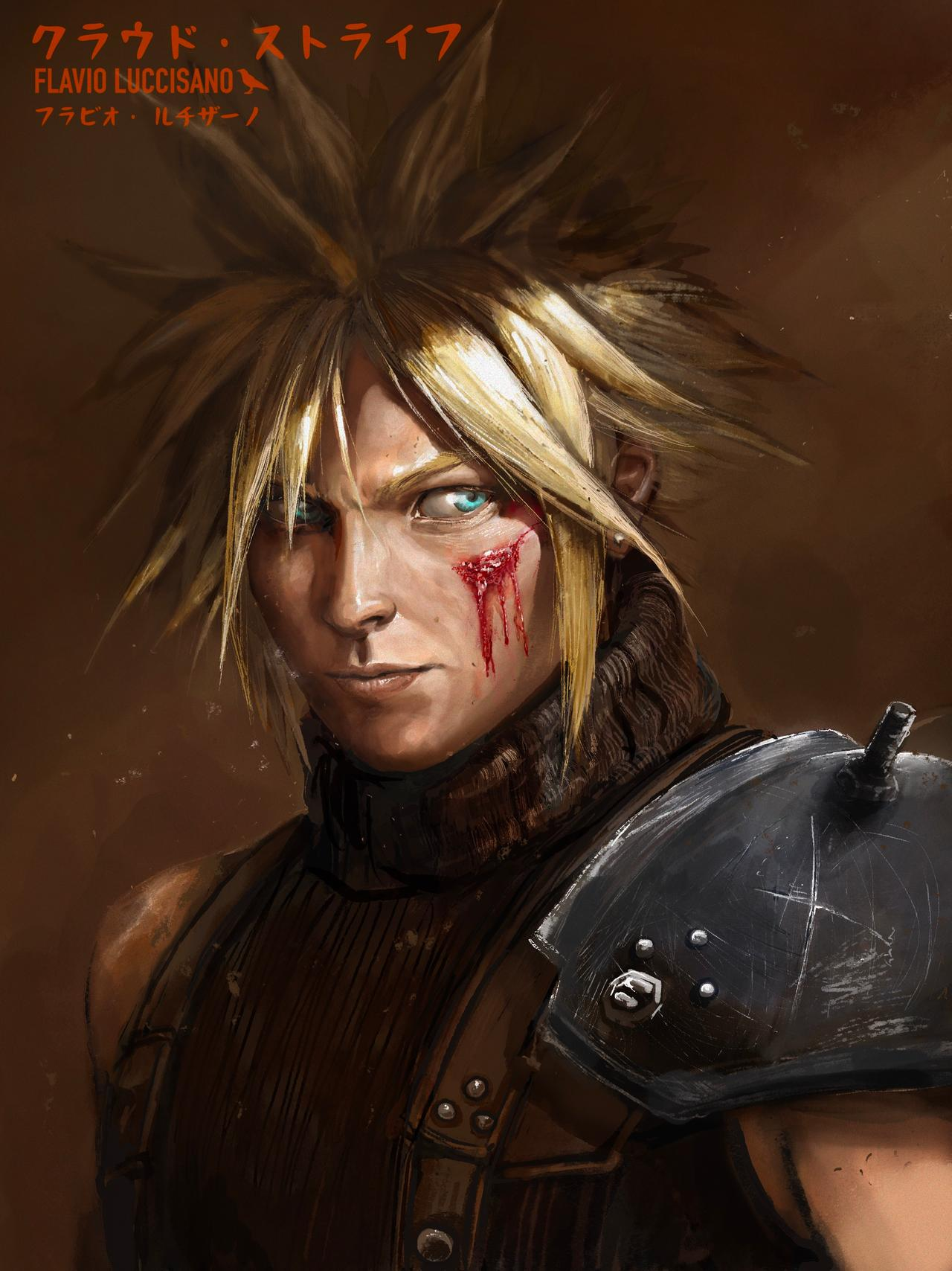 cloud_strife_by_flavioluccisano_ddvm4we-