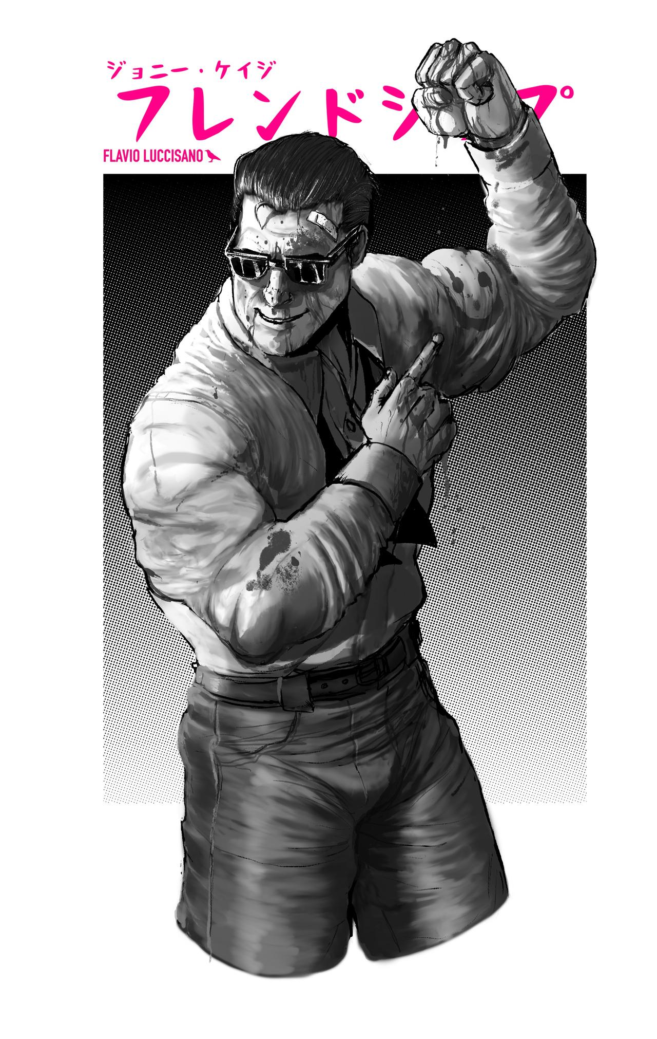 johnny_cage_by_flavioluccisano_ddu8mn0-f