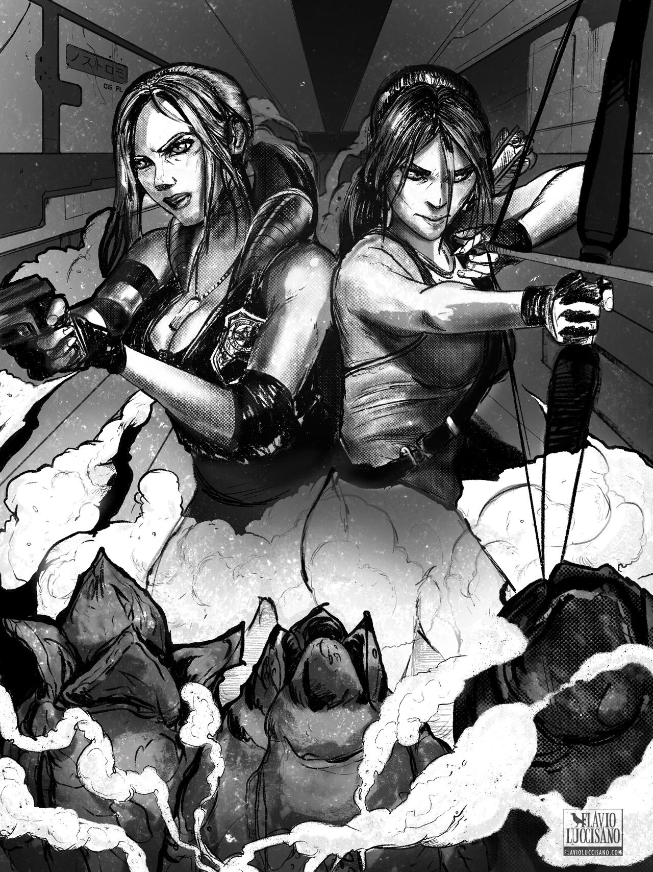 sonya_and_lara_by_flavioluccisano_ddj2gj