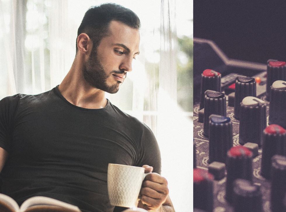 Coffee & EQ