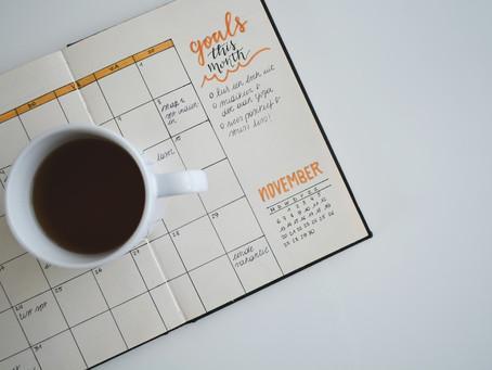 4 tips om makkelijker tijd vrij te maken voor jouw Side Hustle!