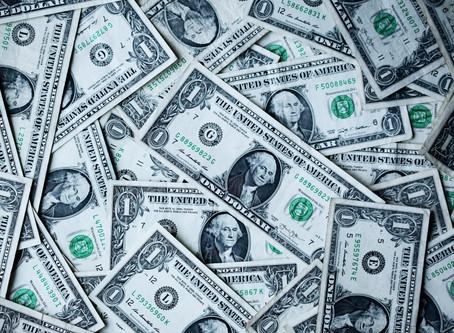 Heb je moeite om geld te investeren in jouw Side Hustle? Read this!