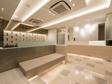 interior design [星谷歯科医院]
