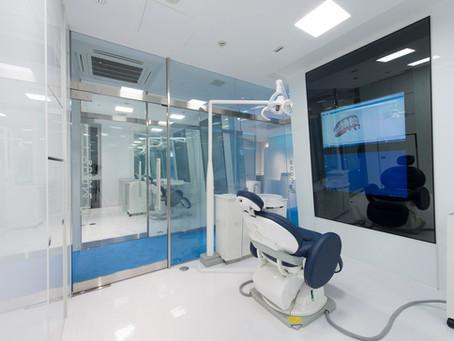 interior design [スマイルイノベーション矯正歯科・新宿]