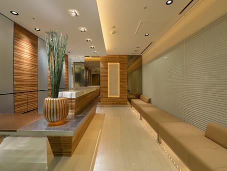 interior design [アトラスタワーデンタルオフィス]