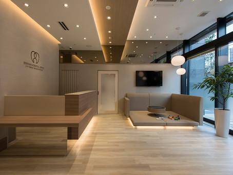 interior design [関原デンタルオフィス]