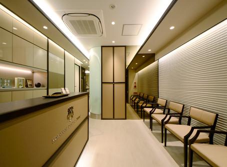 interior design [小林歯科医院]