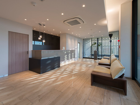 interior design [デネブデンタルクリニック]