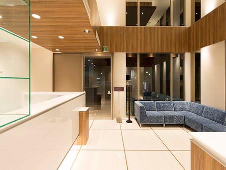 interior design [ノブデンタルクリニック]