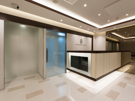 interior design [岩田デンタルオフィス]