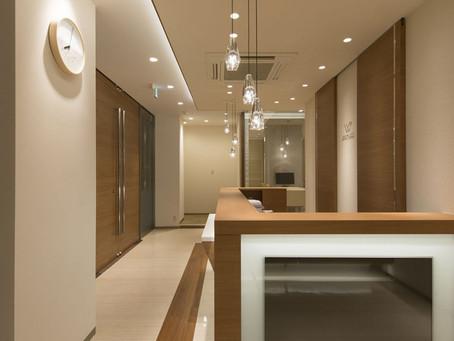 interior design [浦和シティ歯科クリニック]
