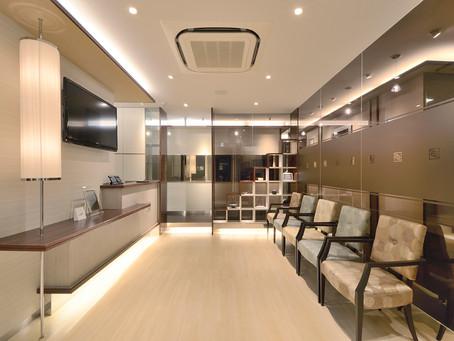 interior design [デンタルオフィス下北沢]