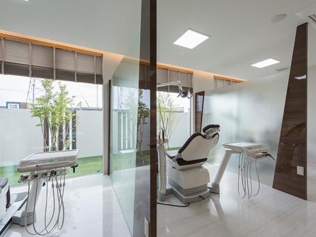 interior design [相馬歯科医院]
