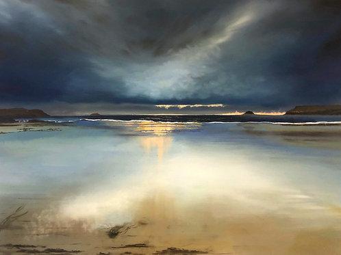 Newland Twilight