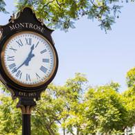 Montrose Shopping Park