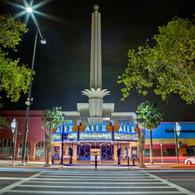 Downtown Glendale, CA