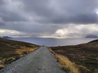 Hammerfest: Storfjellet