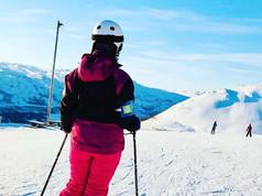 Skaidi Alpine Skiing