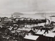 Hammerfest 1907