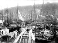 Hammerfest Harbor 1907