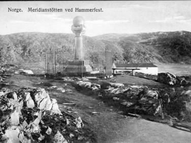 Meridian Column