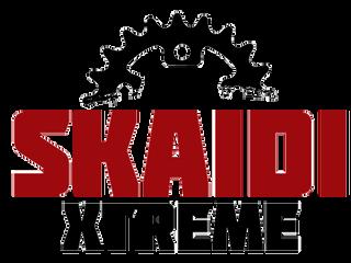 Skaidi Xtreme Offroad Race