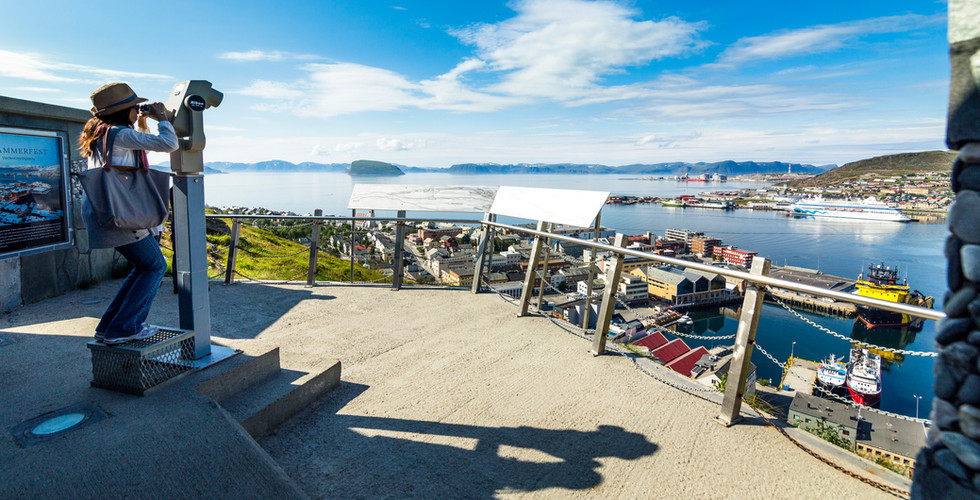 Viewpoint Salen