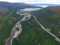 Repparfjordelva