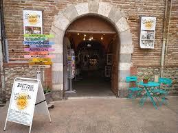 Boutique Perpignan Les Cré'Actifs du 66 reste ouverte à l'année