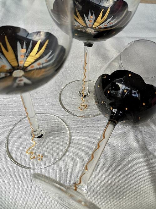 """Bouquet 6 Vin Dégustation """"Nuit étoilée"""""""