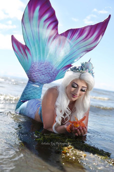 Mermaid Kess